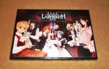 新品DVD 【素敵探偵☆ラビリンス】 全25話BOXセット!北米版?