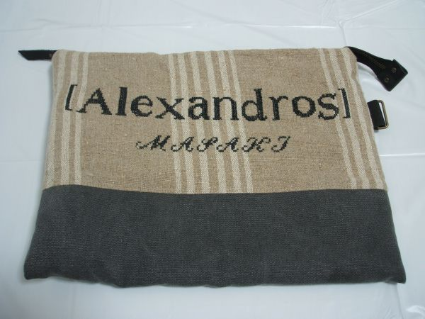 Alexandors ポーチ グッズ