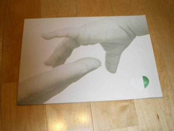 live image/ツアーパンフレット2002/鳥山雄司/ケイコ・リー