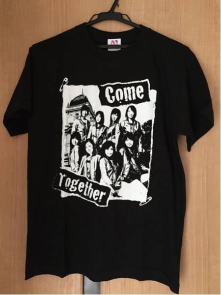 音楽ガッタス Come Together Tシャツ サイズS モーニング娘。 コンサートグッズの画像