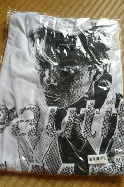 福山雅治 25周年 期間限定販売GAME TシャツM 未開封 ライブグッズの画像