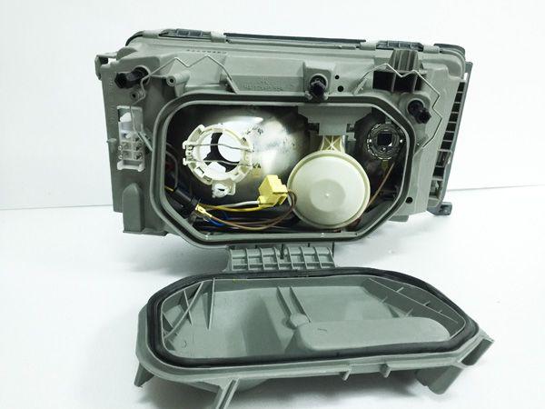 ベンツ W124 E320 E430 後期 ヘッドライト Eクラス_画像3