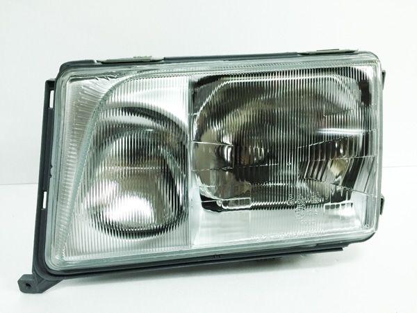 ベンツ W124 E320 E430 後期 ヘッドライト Eクラス_画像2