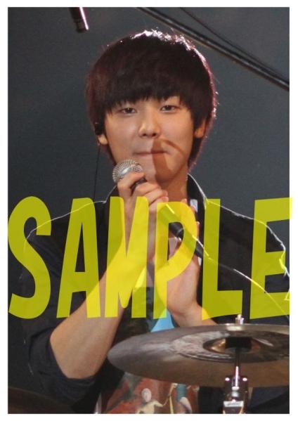 CNBLUEカン・ミニョク LOVE-1 FESTIVAL SEASON2大阪6/16 写真5枚