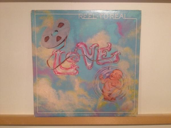 □Love/Reel To Real□メロウソウルカバー!