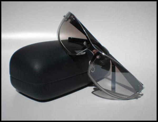 ゆうパック送料無料 ⑨ 新品未使用 B級品 メタルミラーサングラス バイカーズ オラオラ系 ちょい悪 世田谷ベース メンズ UVカット 旧車 80s_画像2