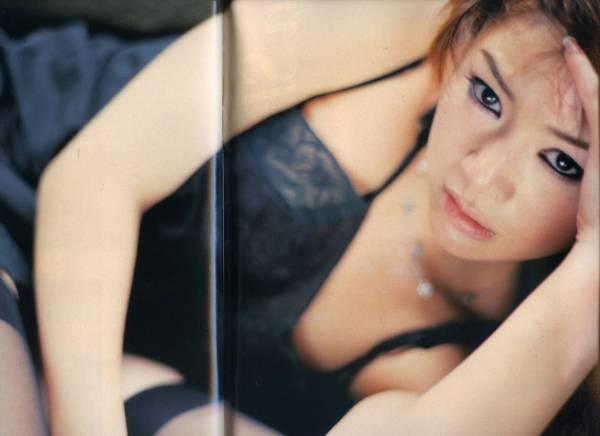 ☆☆井川遥 井上和香 『Sabra 2003年 2/27号』☆☆