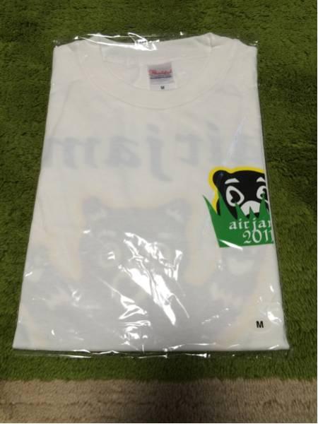 AIR JAM 2011 Tシャツ Mサイズ 未使用新品