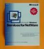 【581A】 4988648102057 Microsoft Windows Services for NetWare 5.0 新品 相互運用 マイクロソフト ウィンドウズ サービス ネットウェア