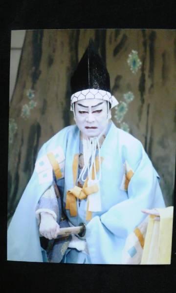 歌舞伎座・南座 舞台 生写真 51 中村梅玉 仮名手本忠臣蔵