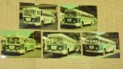 防長交通(防長バス)のバスの写真、全5枚