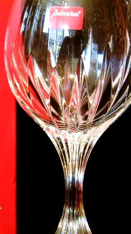 バカラ マッセナ 赤ワイン(L)1344-103_画像2