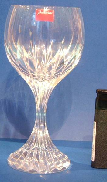 バカラ マッセナ 赤ワイン(L)1344-103_画像1