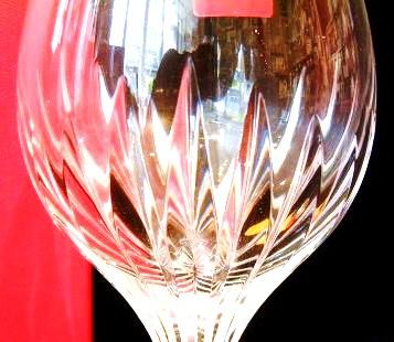 バカラ マッセナ 赤ワイン(L)1344-103_画像3