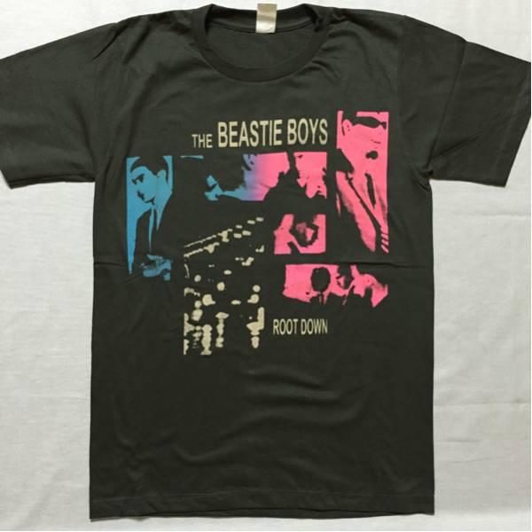 バンドTシャツ ビースティ ボーイズ(BEASTIE BOYS) 新品 M
