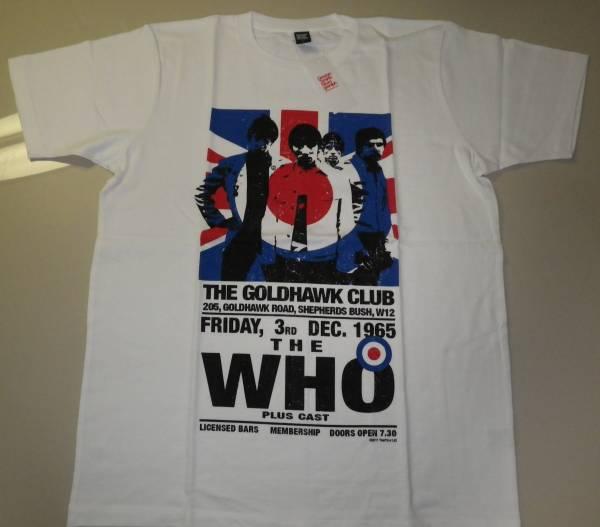 THE WHO ザ・フー graniph グラニフ Tシャツ バンドT ロックT