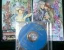 クリムゾン・スペル4巻5巻アニメイト限定版ドCD付きやまねあやの
