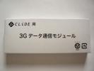 新品★TEKWIND CLIDE7/10用3Gデータ通信モジュール SPO-E1220S-2