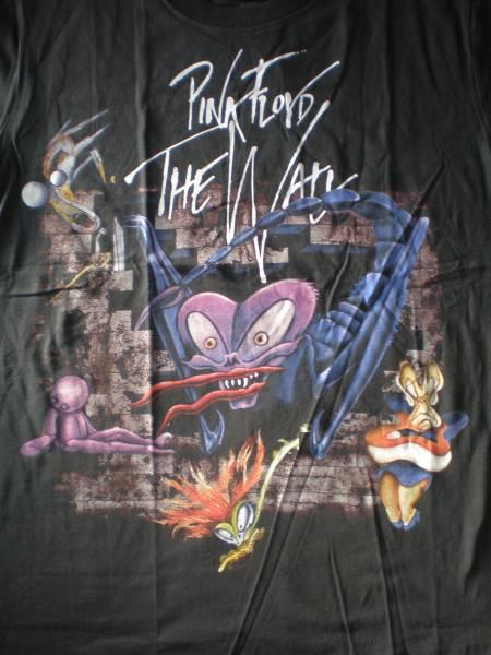 バンドTシャツ    ピンクフロイド (Pink Floyd) 新品M_画像3