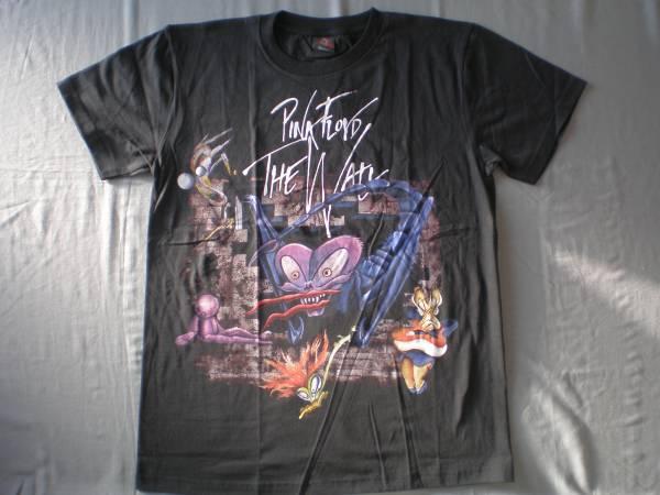 バンドTシャツ    ピンクフロイド (Pink Floyd) 新品M_画像1