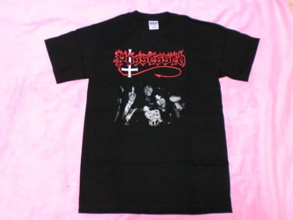 POSSESSED ポゼスド Tシャツ ロックT バンドT ツアーT S Primus Metallica Voivod