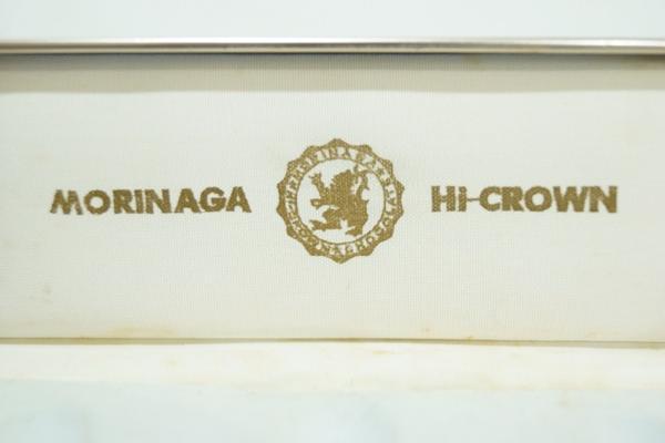 森永製菓  Hi - CROWN 空箱 1点 0901N12h_画像2