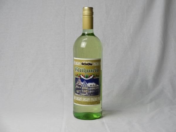 ドイツホット白ワイン4本セット ゲートロイトハウス グリュー_画像3