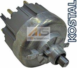 【M's】W126 R129 560SEL 560SEC SL320 SL500 ライトスイッチ_画像1