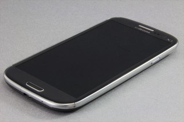 【送料無料】GALAXY S III α SC-03E Titanium Gray■docomo★Joshin5614_画像3