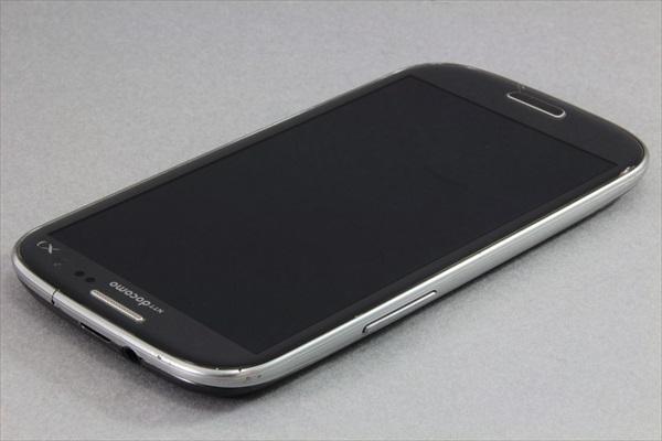 【送料無料】GALAXY S III α SC-03E Titanium Gray■docomo★Joshin5614_画像4
