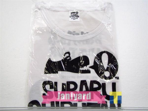 関ジャニ∞ 渋谷すばる LIVE TOUR 2015 Tシャツ フリーサイズ 1円