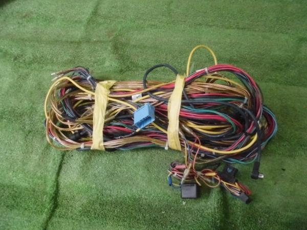 ジャンク ALPINE SWE-1400 MRV-F340 ウーハー アンプセット_画像7
