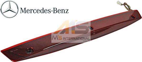 【M's】ベンツ W639 Vクラス(03y-13y)純正品 ハイマウント ストップランプ/正規品 ビアノ 3.2 V350 トレンド アンビエンテ 639-820-0056_画像1