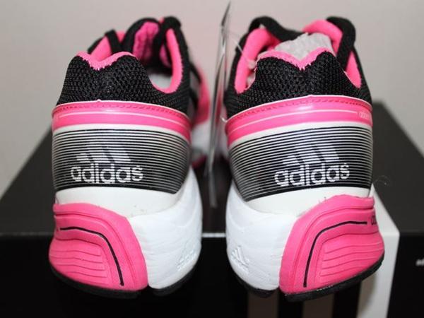 アディダス adidas ランニングシューズ adizero tempo 6 W 22.5cm 新品 ピンク_画像4