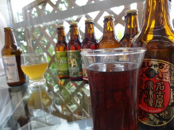 クラフトビールパーティ2本セット 名古屋赤味噌ラガー330m_画像2
