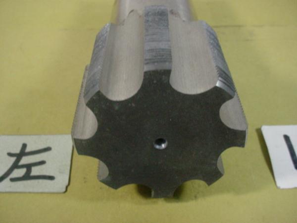 左ネジ タップ 中古品 M62*1.5 仕上げタップ_画像3
