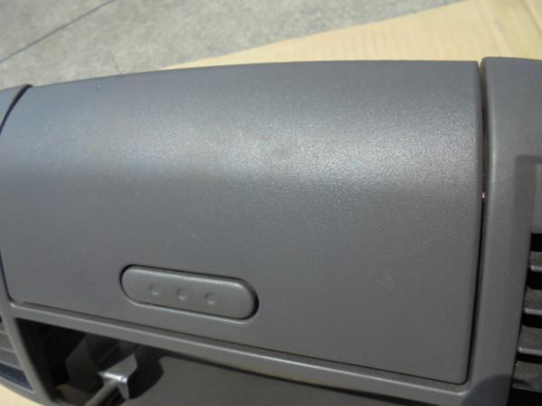 マーチ 21年 DBA-AK12 オーディオパネル センター小物入れ_画像3
