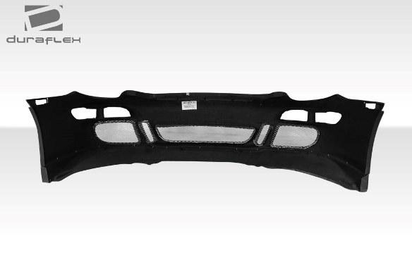 06-08 ポルシェ ケイマン 05-08ボクスター DF GT3-RS仕様 ボディキット エアロ 4点セット フロント/リアバンパー グリル リップスポイラー_画像5
