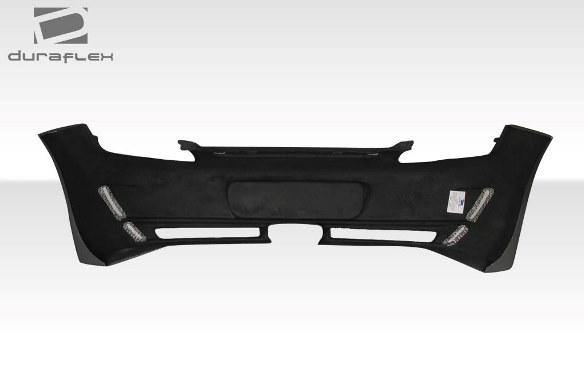 06-08 ポルシェ ケイマン 05-08ボクスター DF GT3-RS仕様 ボディキット エアロ 4点セット フロント/リアバンパー グリル リップスポイラー_画像7