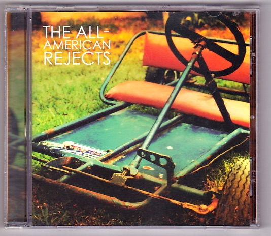 The All-American Rejects_画像1