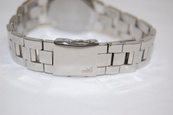 SEIKO セイコー ルキア SSVK073 7N82-0CN0 シェル文字盤 SS クォーツ レディス腕時計 _画像3