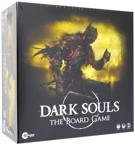 ダークソウル Dark Souls:Theボードゲーム◆新品Ss_画像2