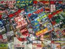 月刊オートバイ 2016年版 1月号-12月号