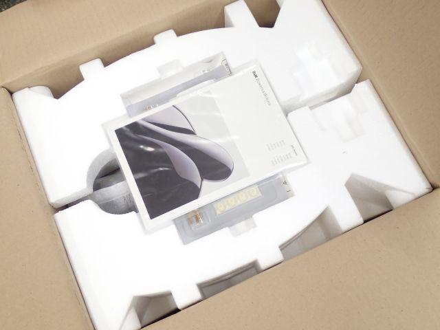 開封未使用品 B&W Bowers&Wilkins 805S スピーカーペア △ 4FAED-1