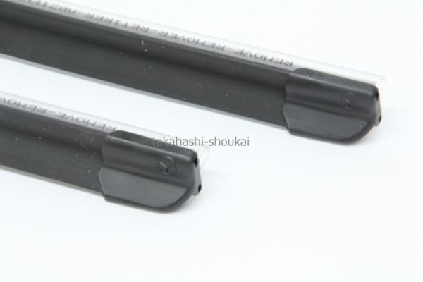 ◇R230 SL55AMG 左ハンドル車【ベンツ純正】ワイパー左右セット_画像2