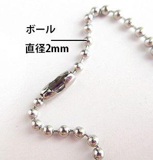 ハート CZダイヤモンド ペア ネックレス ブラック_画像5