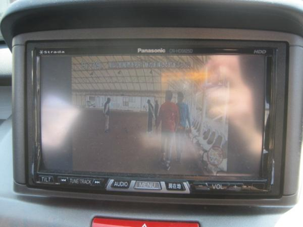 ストラーダ HDDナビ CN-HDS625TD 地デジチューナー【nab】TO_画像7