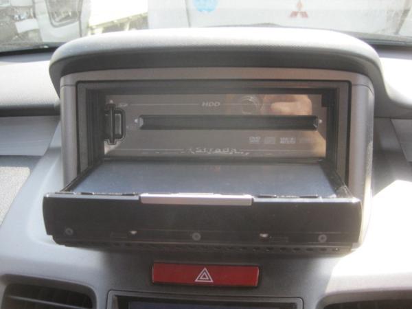 ストラーダ HDDナビ CN-HDS625TD 地デジチューナー【nab】TO_画像10