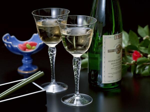 甘口・辛口スパークリング白ワイン3本2セット(スペ_画像3