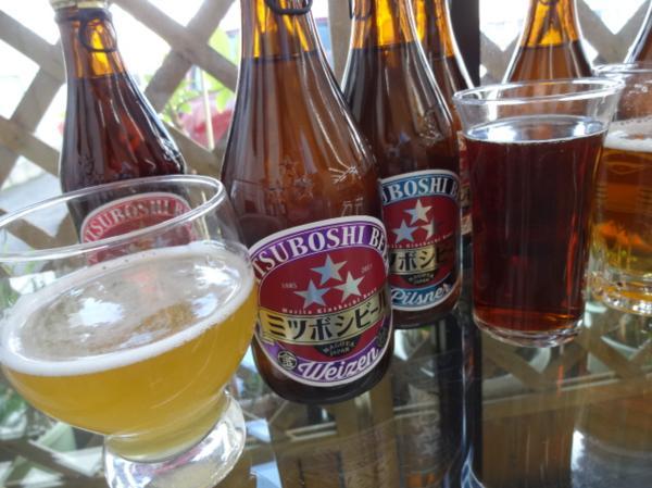 クラフトビールパーティ6本セット 名古屋赤味噌ラガー330m_画像2